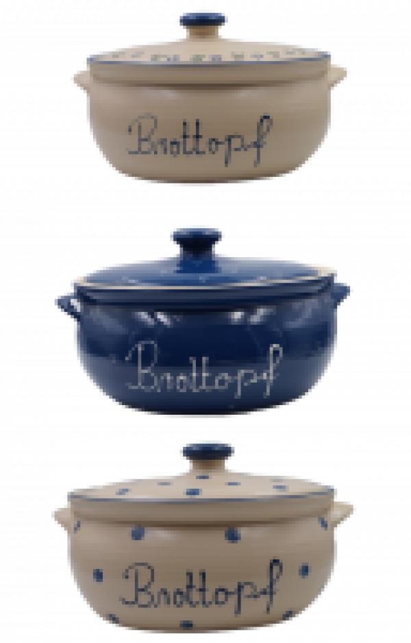 tasse mit namen geschirr geschenkideen brottopf aus keramik. Black Bedroom Furniture Sets. Home Design Ideas